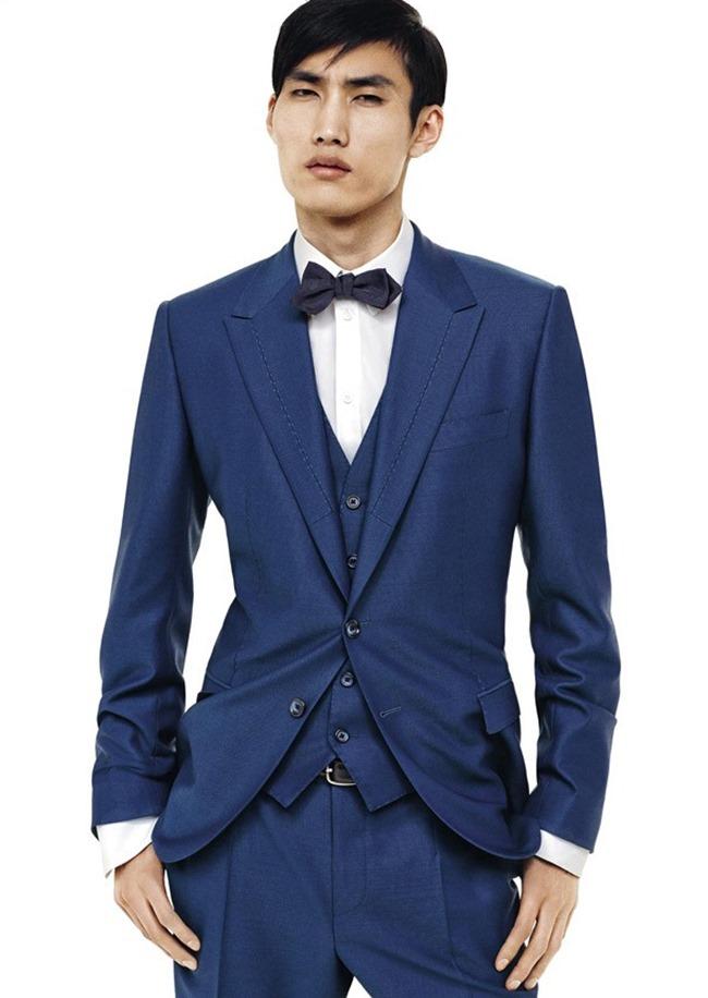 LOOKBOOK Dolce & Gabbana Spring 2015. www.imageamplified.com,  Image Amplified (28)