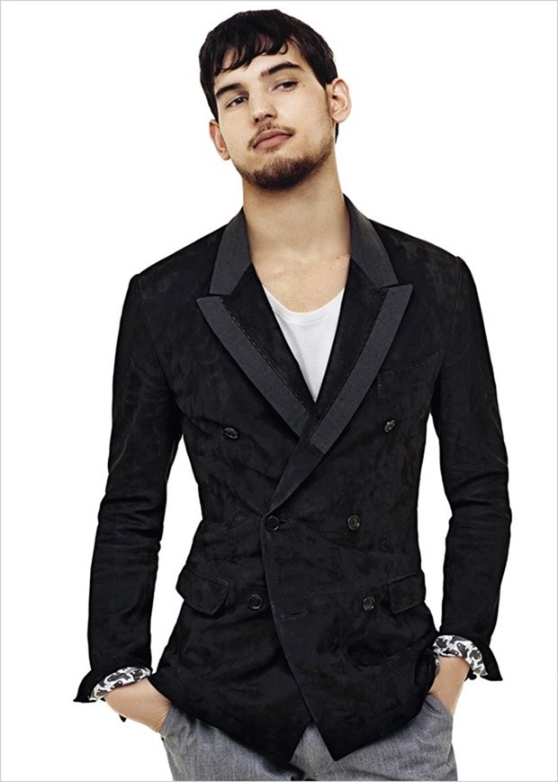 LOOKBOOK Dolce & Gabbana Spring 2015. www.imageamplified.com,  Image Amplified (46)
