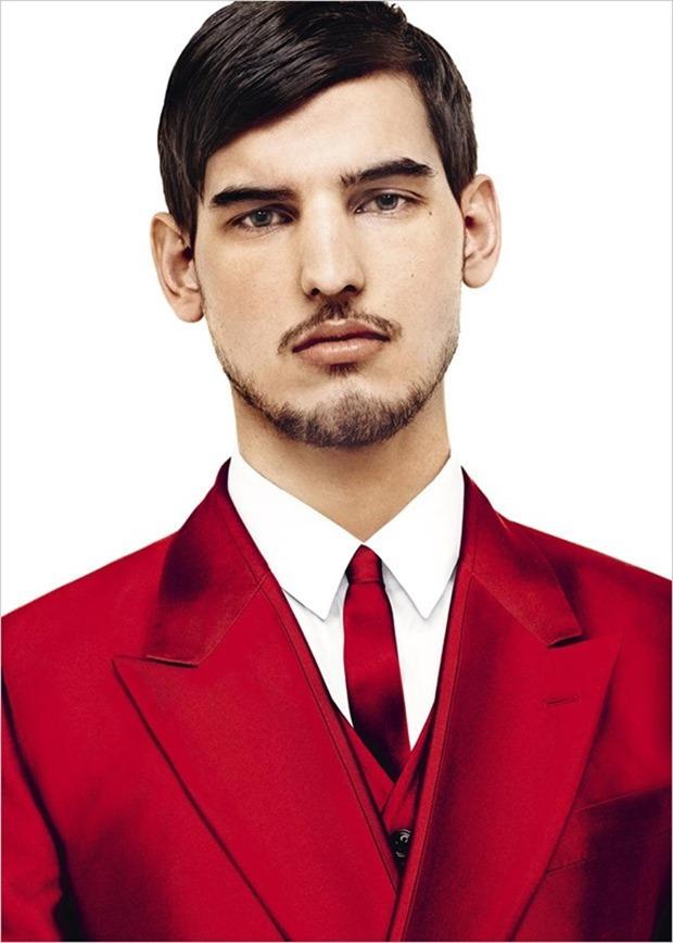 LOOKBOOK Dolce & Gabbana Spring 2015. www.imageamplified.com,  Image Amplified (80)