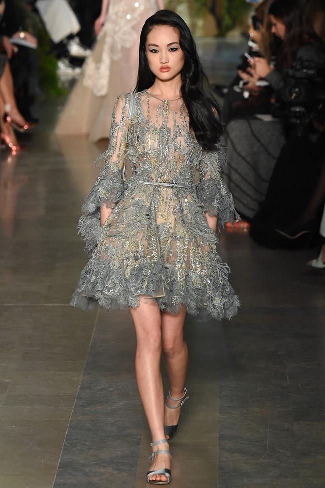 PARIS HAUTE COUTURE Elie Saab Haute Couture Spring 2015. www.imageamplified.com, Image Amplified (6)