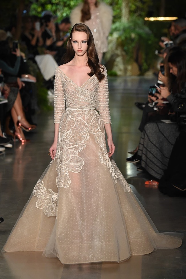 PARIS HAUTE COUTURE Elie Saab Haute Couture Spring 2015. www.imageamplified.com, Image Amplified (7)