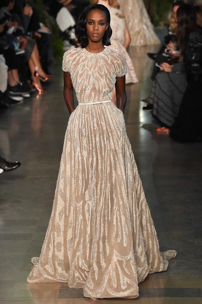 PARIS HAUTE COUTURE Elie Saab Haute Couture Spring 2015. www.imageamplified.com, Image Amplified (13)