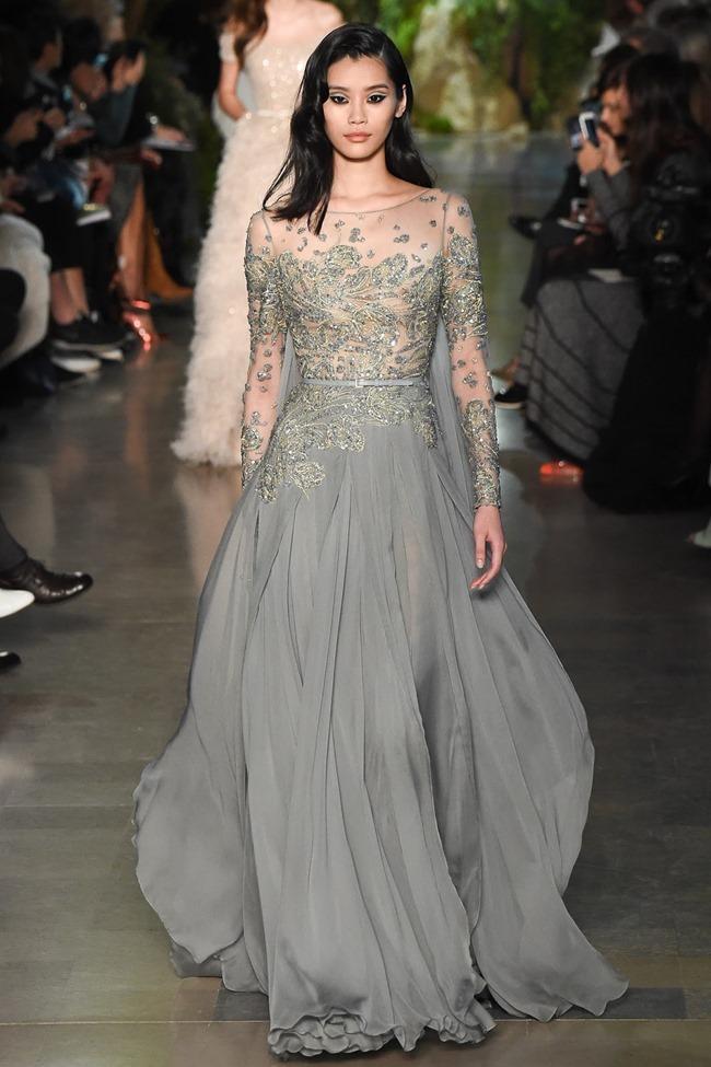 PARIS HAUTE COUTURE Elie Saab Haute Couture Spring 2015. www.imageamplified.com, Image Amplified (16)