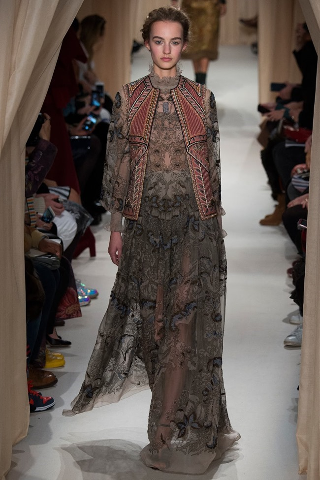 PARIS HAUTE COUTURE Valentino Haute Couture Spring 2015. www.imageamplified.com, Image Amplified (14)
