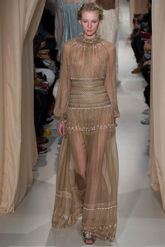 PARIS HAUTE COUTURE Valentino Haute Couture Spring 2015. www.imageamplified.com, Image Amplified (20)