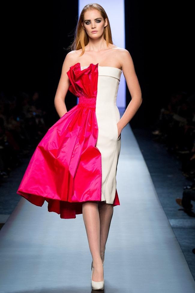 PARIS HAUTE COUTURE Jean Paul Gaultier Haute Couture Spring 2015. www.imageamplified.com, Image Amplified (23)
