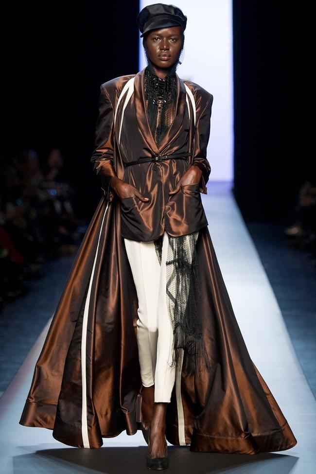 PARIS HAUTE COUTURE Jean Paul Gaultier Haute Couture Spring 2015. www.imageamplified.com, Image Amplified (25)
