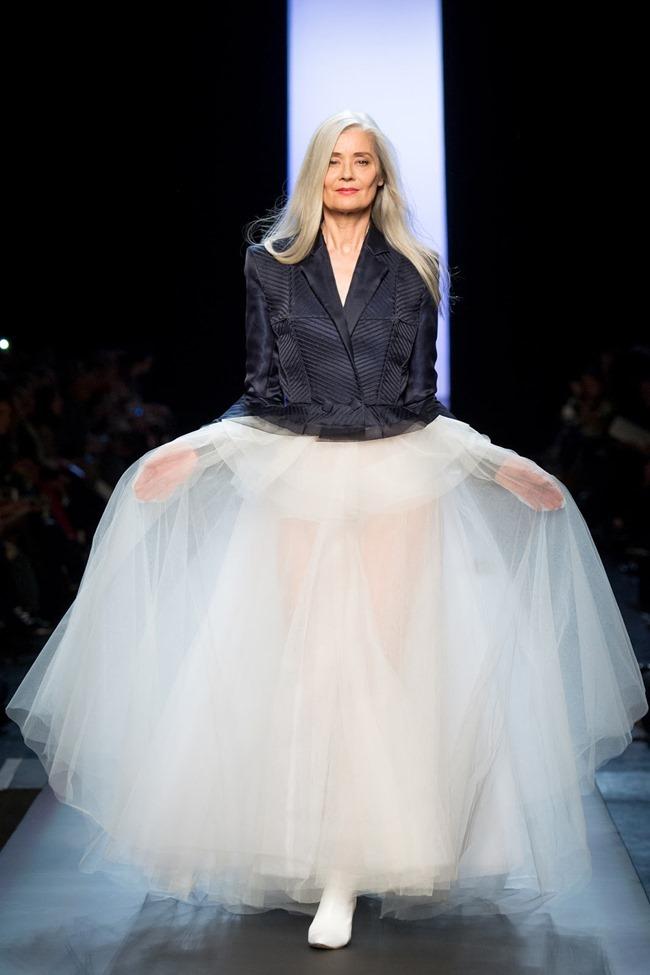 PARIS HAUTE COUTURE Jean Paul Gaultier Haute Couture Spring 2015. www.imageamplified.com, Image Amplified (34)