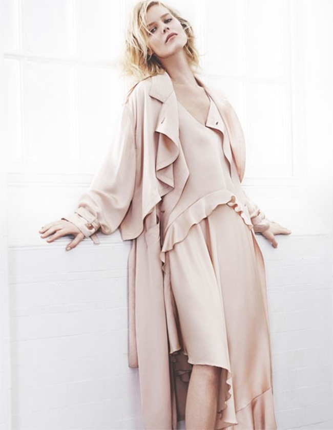 THE EDIT Eva Herzigova by Ben Weller. Cathy Kasterine, January 2015, www.imageamplified.com, Image amplified (3)