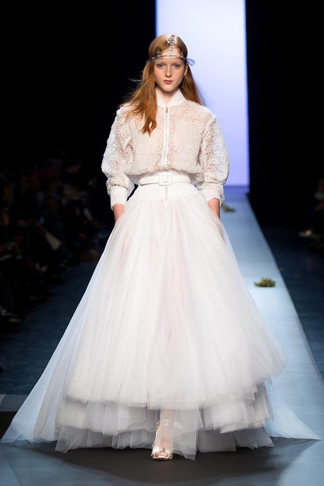 PARIS HAUTE COUTURE Jean Paul Gaultier Haute Couture Spring 2015. www.imageamplified.com, Image Amplified (37)