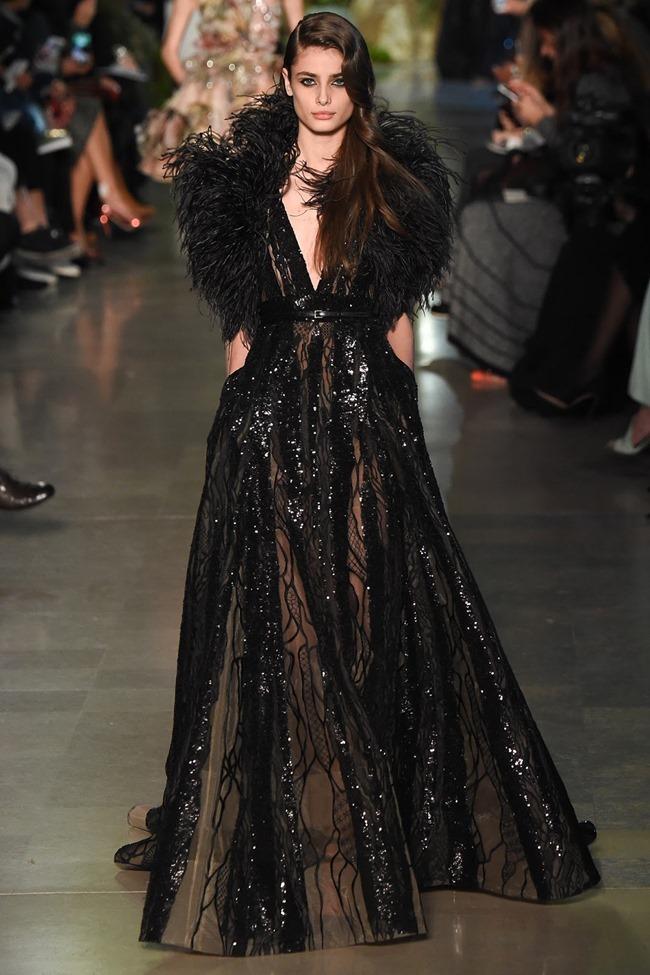 PARIS HAUTE COUTURE Elie Saab Haute Couture Spring 2015. www.imageamplified.com, Image Amplified (42)