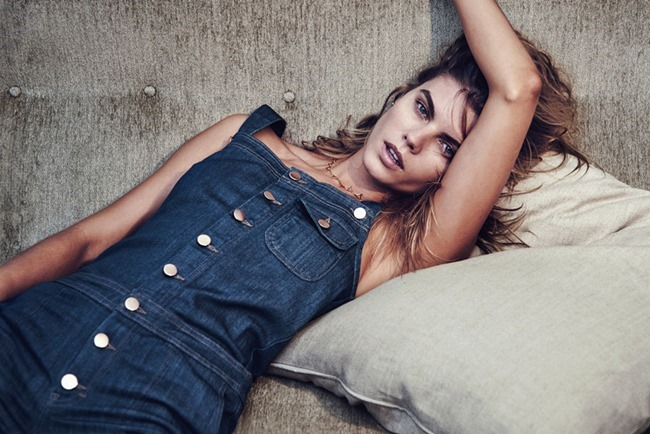 THE EDIT Maryna Linchuk by Chris Colls. Maya Zepinic, January 2015, www.imageamplified.com, Image amplified (4)