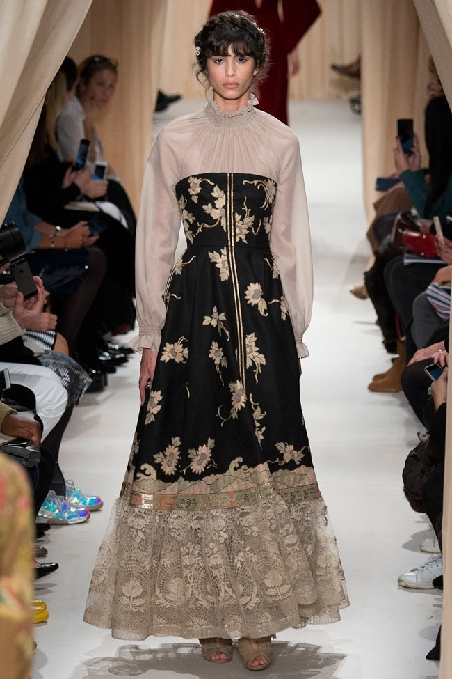 PARIS HAUTE COUTURE Valentino Haute Couture Spring 2015. www.imageamplified.com, Image Amplified (35)