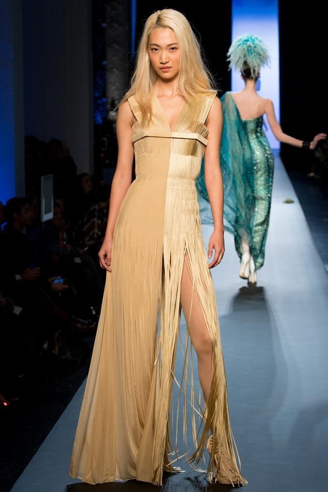 PARIS HAUTE COUTURE Jean Paul Gaultier Haute Couture Spring 2015. www.imageamplified.com, Image Amplified (51)