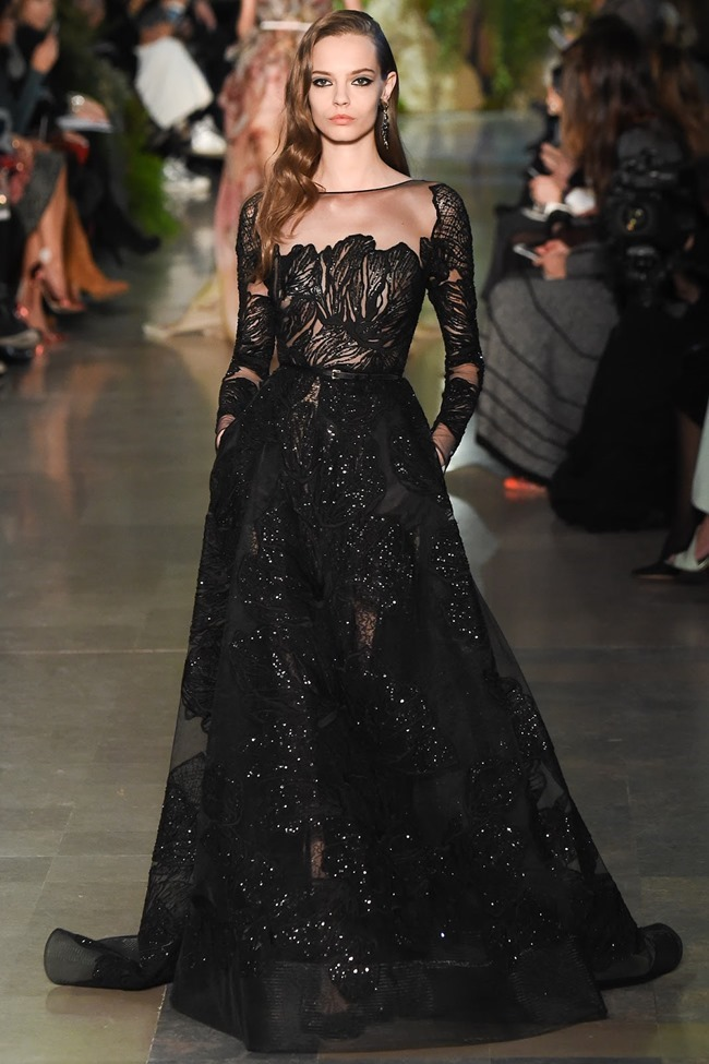 PARIS HAUTE COUTURE Elie Saab Haute Couture Spring 2015. www.imageamplified.com, Image Amplified (53)