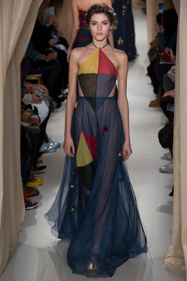 PARIS HAUTE COUTURE Valentino Haute Couture Spring 2015. www.imageamplified.com, Image Amplified (39)