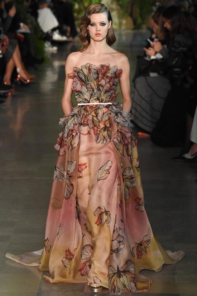 PARIS HAUTE COUTURE Elie Saab Haute Couture Spring 2015. www.imageamplified.com, Image Amplified (54)