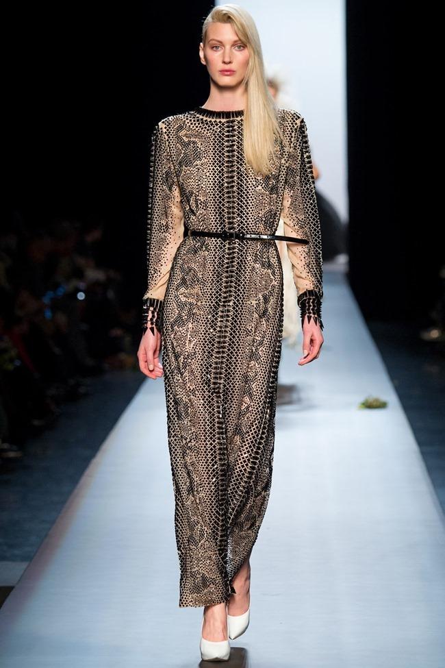 PARIS HAUTE COUTURE Jean Paul Gaultier Haute Couture Spring 2015. www.imageamplified.com, Image Amplified (57)