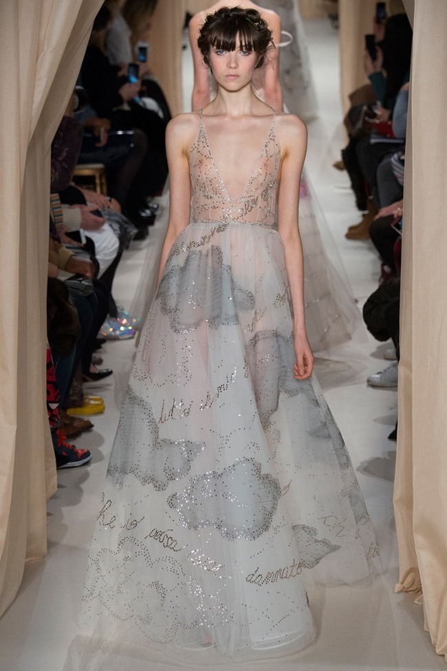 PARIS HAUTE COUTURE Valentino Haute Couture Spring 2015. www.imageamplified.com, Image Amplified (45)