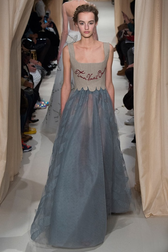 PARIS HAUTE COUTURE Valentino Haute Couture Spring 2015. www.imageamplified.com, Image Amplified (47)