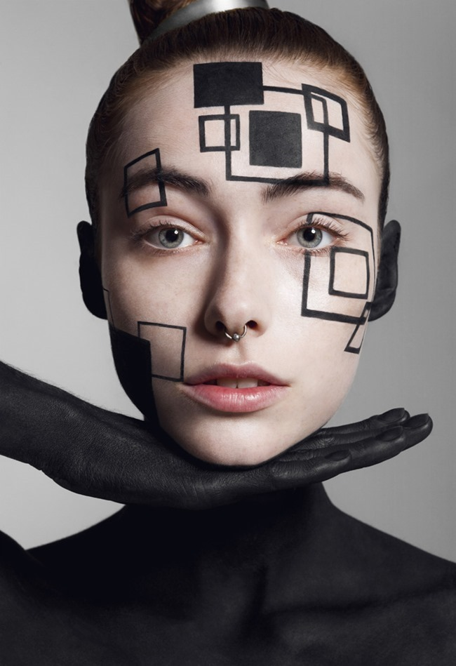 ZODIAC MAGAZINE Valeria by Vasilis Topouslidis. Spring 2015, www.imageamplified.com, Image Amplified (3)