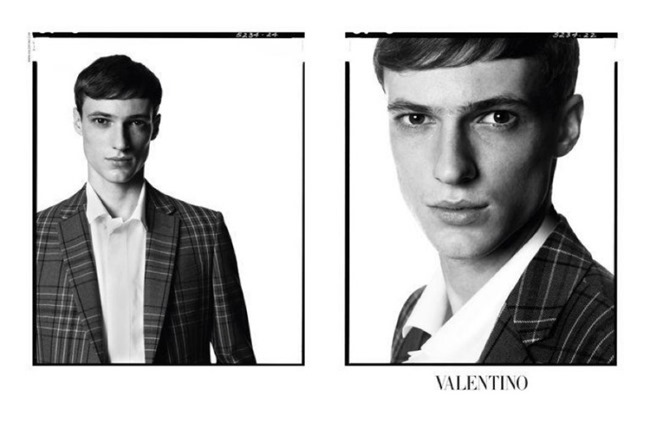 CAMPAIGN George Barnett, Matthieu Gregoire & Tommaso de Benedictis for Valentino Spring 2015. www.imageamplified.com, Image Amplified (6)