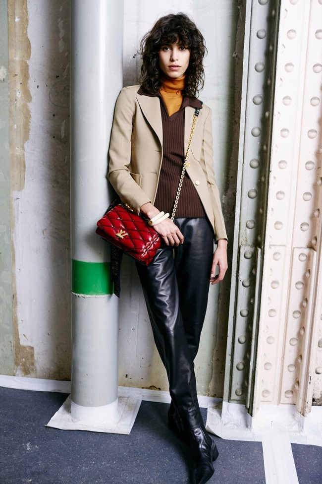 COLLECTION Louis Vuitton Pre-Fall 2015. www.imageamplified.com, Image Amplified (9)