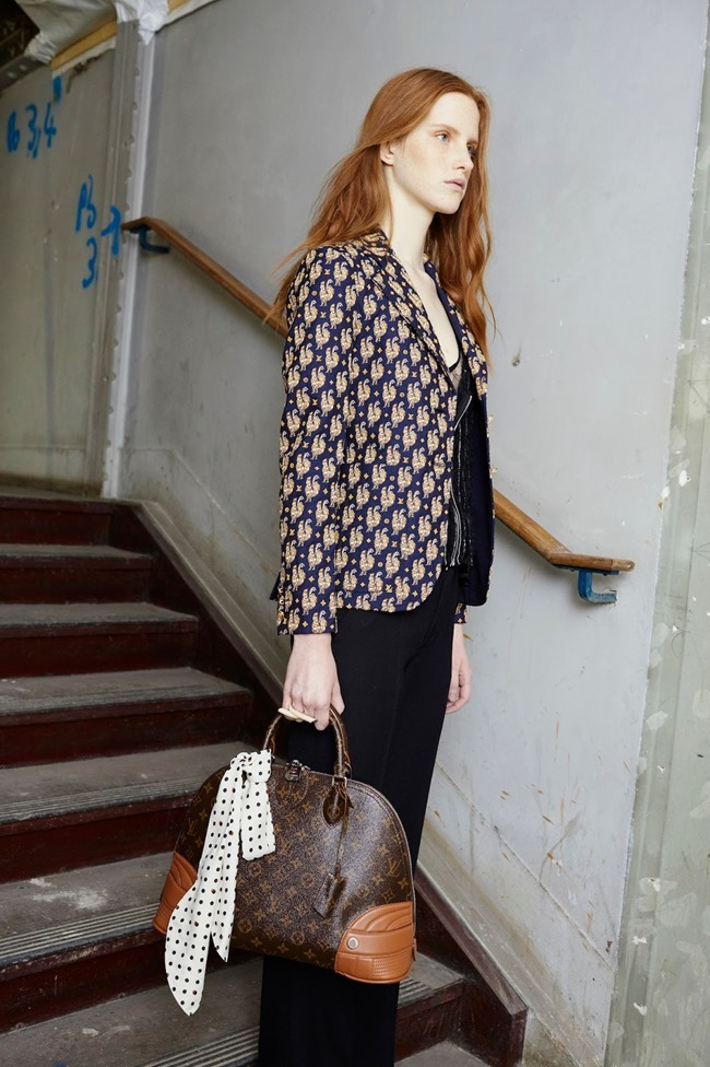 COLLECTION Louis Vuitton Pre-Fall 2015. www.imageamplified.com, Image Amplified (12)