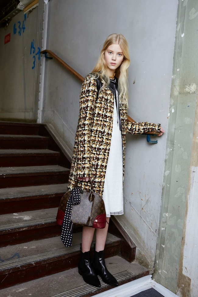 COLLECTION Louis Vuitton Pre-Fall 2015. www.imageamplified.com, Image Amplified (13)