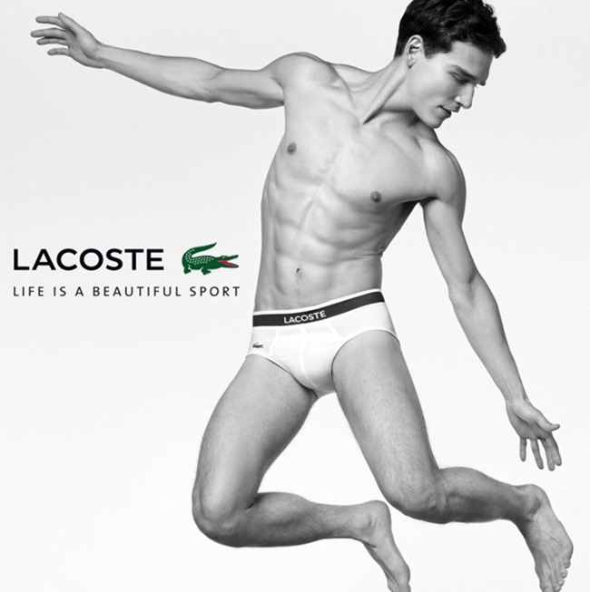 LOOKBOOK Alexandre Cunha for Lacoste Underwear Spring 2015 by Kai Z Feng. www.imageamplified.com, Image Amplified (1)