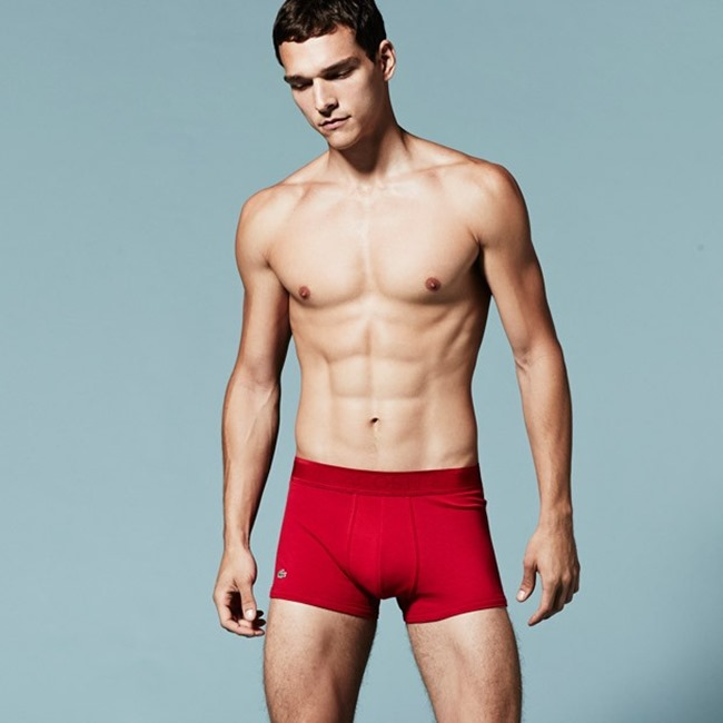 LOOKBOOK Alexandre Cunha for Lacoste Underwear Spring 2015 by Kai Z Feng. www.imageamplified.com, Image Amplified (4)