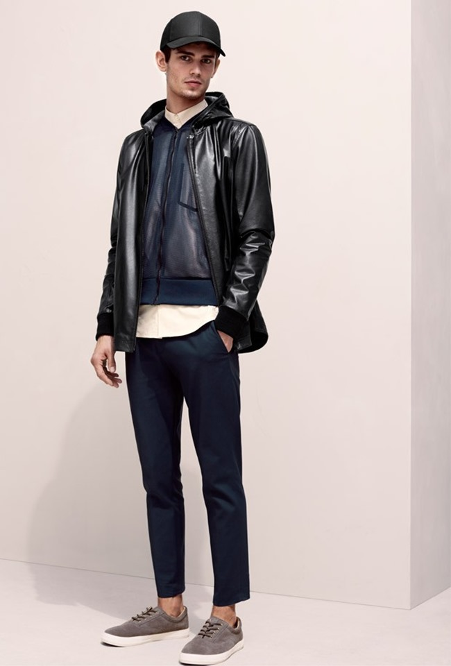LOOKBOOK Arthur Gosse for H&M Spring 2015 by Benny Horne. www.imageamplified.com, Image Amplified (3)