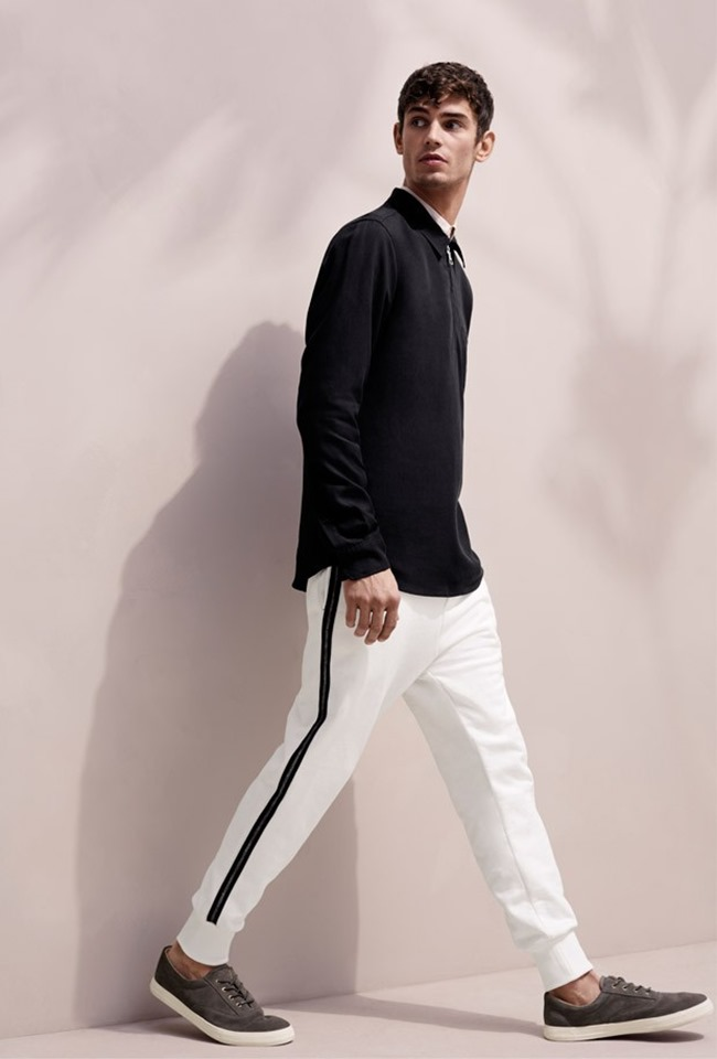 LOOKBOOK Arthur Gosse for H&M Spring 2015 by Benny Horne. www.imageamplified.com, Image Amplified (5)