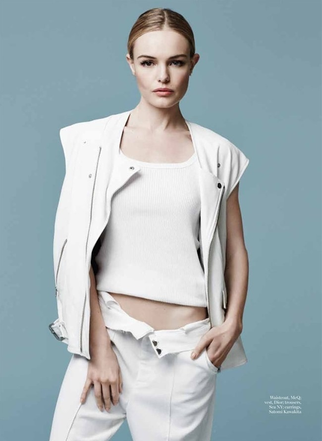 MARIE CLAIRE UK Kate Bosworth by David Roemer. April Hughes, March 2015, www.imageamplified.com, Image Amplified (2)