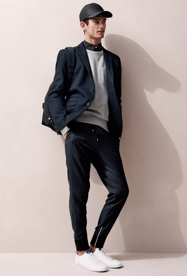 LOOKBOOK Arthur Gosse for H&M Spring 2015 by Benny Horne. www.imageamplified.com, Image Amplified (11)