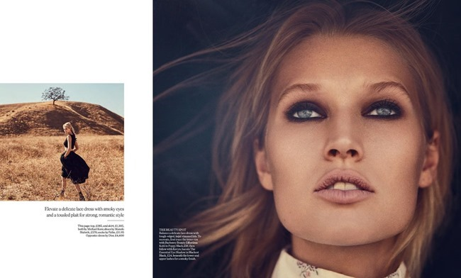 PORTER MAGAZINE Toni Garrn by Norman Jean Roy. Cathy Kasterine, Spring 2015, www.imageamplified.com, Image Amplified (4)