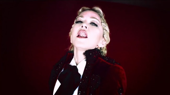 SOUND CAFFEINE Living For Love by Madonna. Spring 2015, www.imageamplified.com, Image Amplified (2)