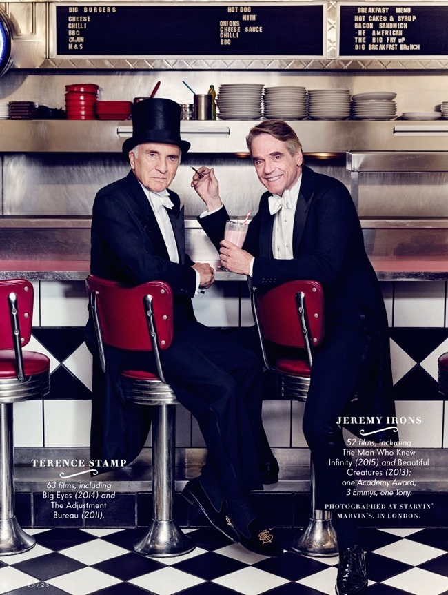 VANITY FAIR MAGAZINE The British Are Coming by Jason Bell. March 2015, www.imageamplified.com, Image Amplified (15)