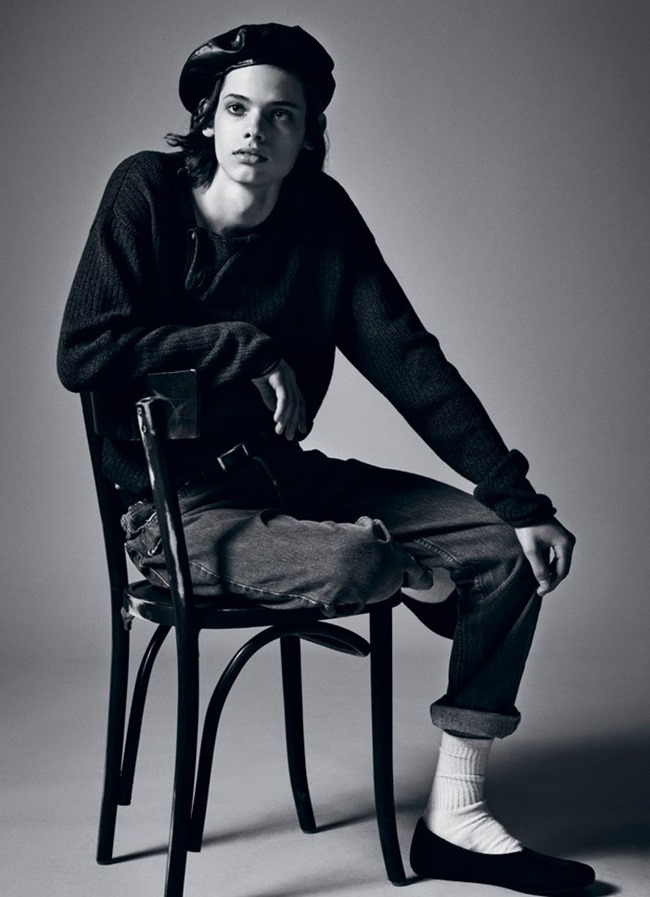 I-D MAGAZINE Erin Mommsen by Lachlan Bailey. Tony Irvine, Spring 2015, www.imageamplified.com, Image Amplified (5)