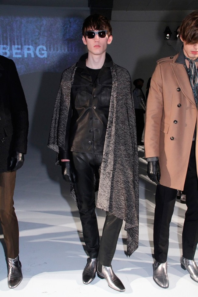 NEW YORK FASHION WEEK J.Lindberg Fall 2015. www.imageamplified.com, Image Amplified (12)