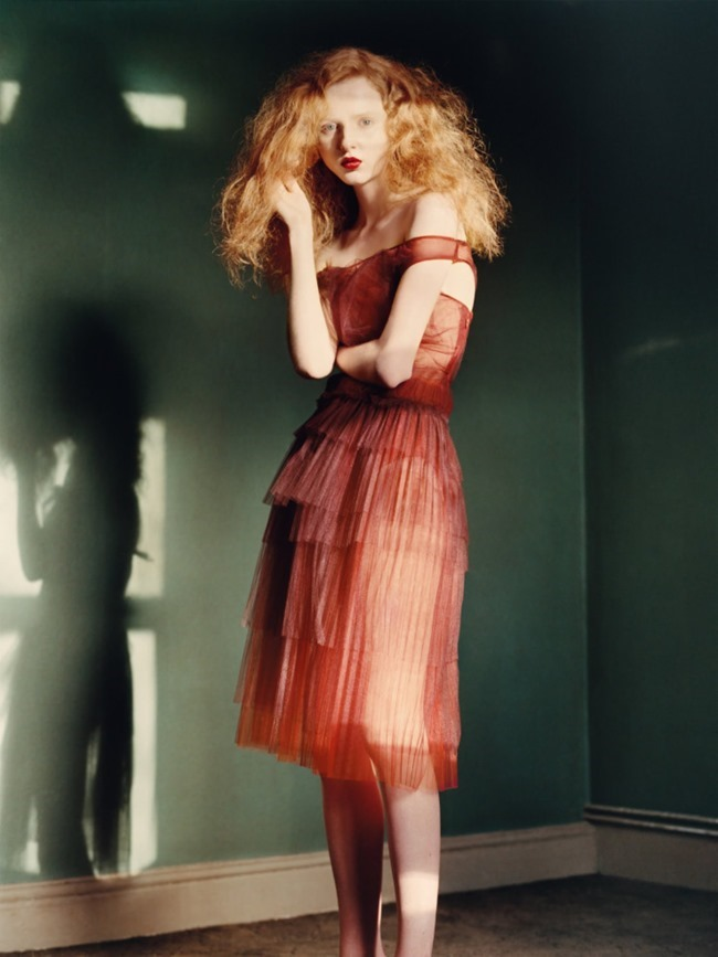 VOGUE UK The Misfits by Harley Weir. Francesca Burns, March 2015, www.imageamplified.com, Image Amplified (6)