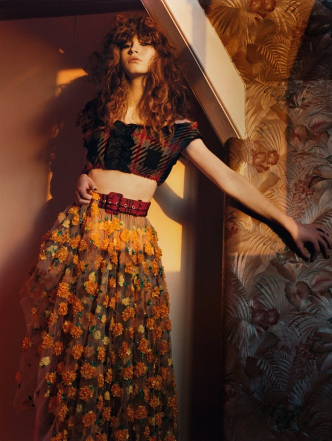 VOGUE UK The Misfits by Harley Weir. Francesca Burns, March 2015, www.imageamplified.com, Image Amplified (8)
