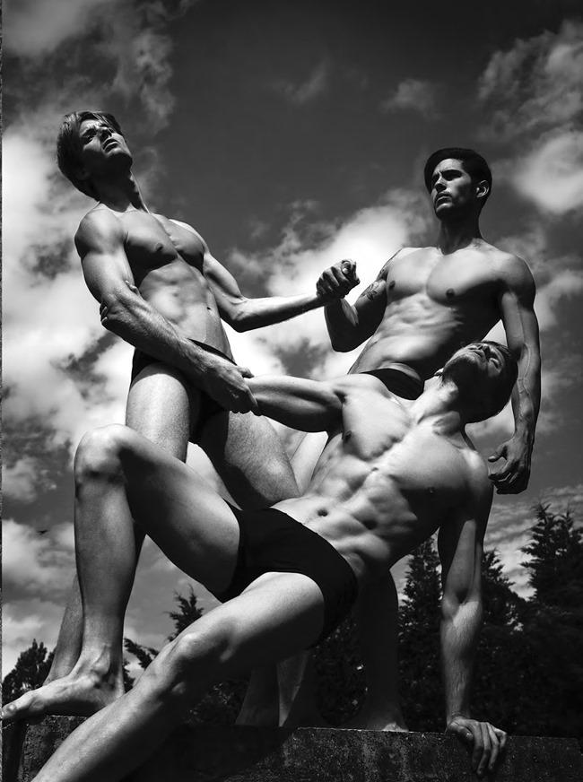 ADON MAGAZINE Rene Grincourt, Charley Santos & Tom Busson by Nicolas Gerardin. Spring 2015, www.imageamplified.com, Image Amplified (3)
