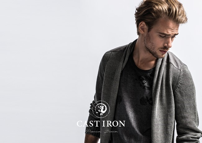 CAMPAIGN Bart Ackerman for Cast Iron Spring 2015. www.imageamplified.com, Image Amplified (3)