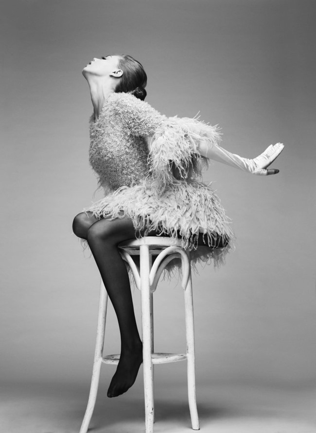 CR FASHION BOOK Lindsey Wixson by Anthony Maule. Carine Roitfeld, February 2015, www.imageamplified.com, Image Amplified (2)