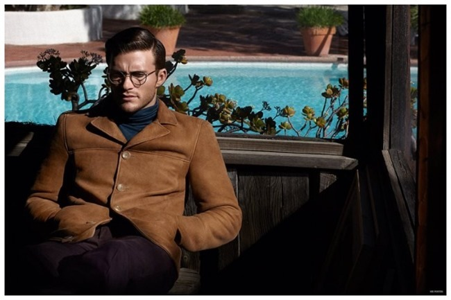 FASHION PHOTOGRAPHY Scott Eastwood for Mr Porter by Randall Mesdon. Dan May, Spring 2015, www.imageamplified.com, IMage Amplified (5)