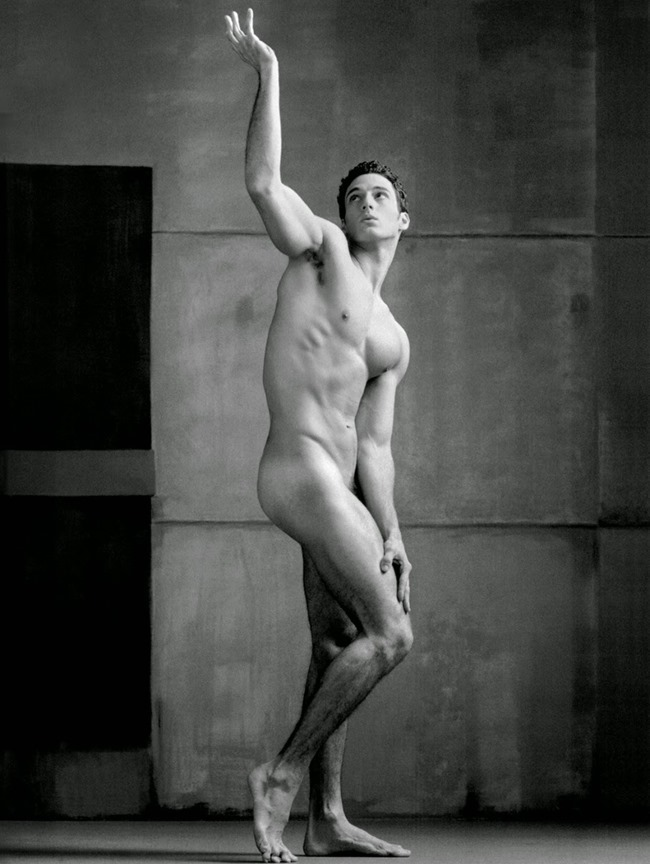 MASCULINE DOSAGE Homme by David Vance. www.imageamplified.com, Image amplified
