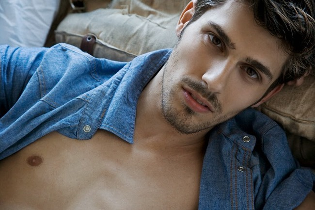 MASCULINE DOSAGE Quentin Bruno by Rick Day. Spring 2015, www.imageamplified.com, IMage Amplified (2)