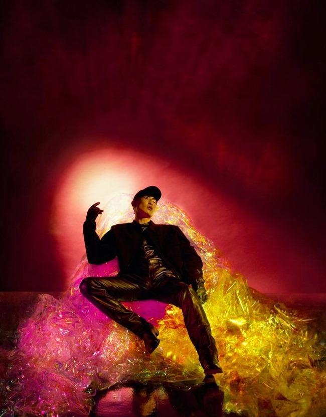 METAL MAGAZINE Sang Woo Kim & Simon Fitskie by Brian Huynh. Santi Rodriguez, Spring 2015, www.imageamplified.com, Image Amplified (3)