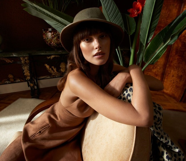 VOGUE CHINA Catherine McNeil by Camilla Akrans. Franck Benhamou, March 2015, www.imageamplified.com, Image amplified (7)